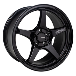 Enkei Wheels TS5 - Gloss Black