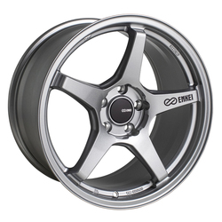 Enkei Wheels TS5 - Storm Grey