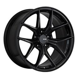 Enkei Wheels TSR-X - Gloss Black Rim - 20x9.5
