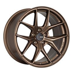 Enkei Wheels TSR-X - Gloss Bronze Rim - 20x9.5