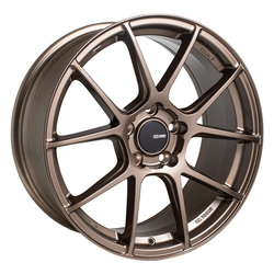 Enkei Wheels Enkei Wheels TSV - Gloss Bronze - 18x9.5