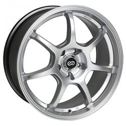 Enkei Wheels GT7 - Hyper Silver - 15x6.5