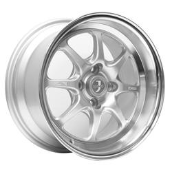 Enkei Wheels J-Speed - Silver