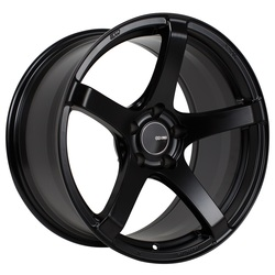 Enkei Wheels Kojin - Matte Black