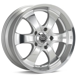 Enkei Wheels M6 - Mirror Finish