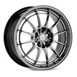 Enkei Wheels NT03+M - Hyper Black - 17x9.5