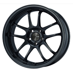 Enkei Wheels PF01EVO - Matte Black