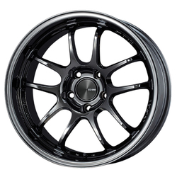 Enkei Wheels PF01EVO - Dark PVD Finish