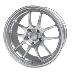 Enkei Wheels PF01 SS - Silver