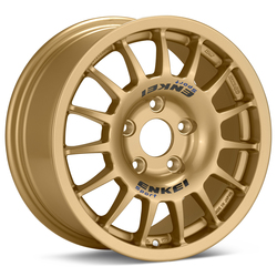 Enkei Wheels RC-G4 - Gold