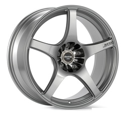 Enkei Wheels RP03 - Silver Rim