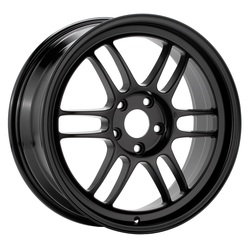 Enkei Wheels RPF1 - Black - 18x10.5