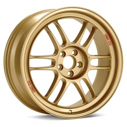 Enkei Wheels RPF1 - Gold