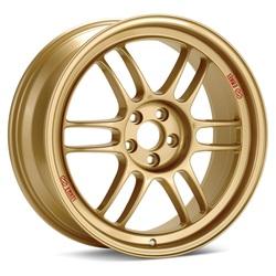 Enkei Wheels RPF1 - Gold - 15x8