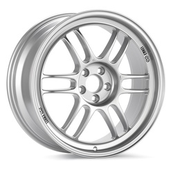 Enkei Wheels Enkei Wheels RPF1 - Silver - 18x10.5