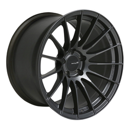 Enkei Wheels RS05RR - Matte Gunmetal - 18x10.5