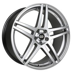 Enkei Wheels RSF5 - Hyper Silver