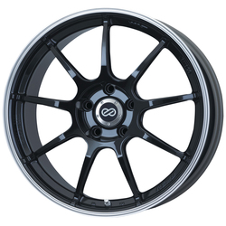 Enkei Wheels RSM9 - Piano Black - 19x8
