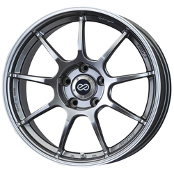 Enkei Wheels Enkei Wheels RSM9 - Platinum Silver - 19x9