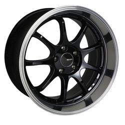 Enkei Wheels Tenjin - Black