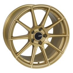 Enkei Wheels TS10 - Gold - 18x8.5