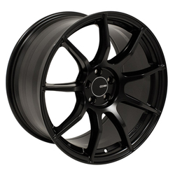 Enkei Wheels TS9 - Matte Black