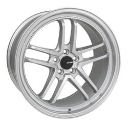Enkei Wheels TSP-5 - Silver