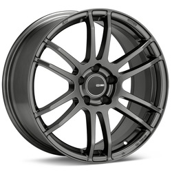 Enkei Wheels TSP6 - Gunmetal - 17x8