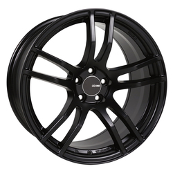 Enkei Wheels TX5 - Matte Black