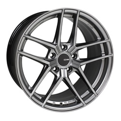 Enkei Wheels Enkei Wheels TY-5 - Hyper Silver - 19x9.5
