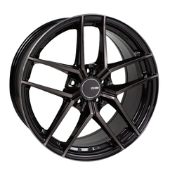 Enkei Wheels TY-5 - Pearl Black - 19x8.5