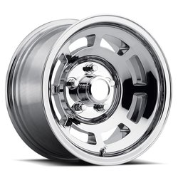 Factory Reproductions Wheels FR 23 YJ8 Corvette - Chrome Rim