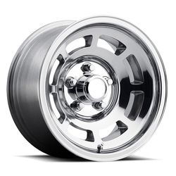 Factory Reproductions Wheels FR 23 YJ8 Corvette - Polish Rim