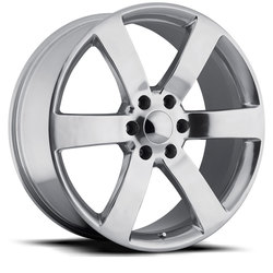 Factory Reproductions Wheels FR 32 Trailblazer SS - Polish Rim