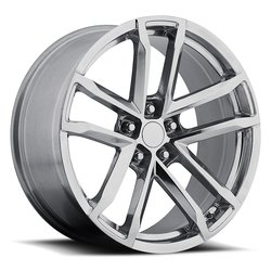 Factory Reproductions Wheels FR 41 Camaro ZL1 - Polish Rim