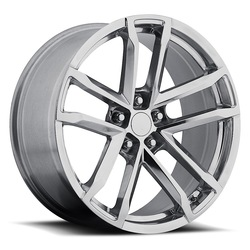 Factory Reproductions Wheels FR 41 Camaro ZL1 - PVD