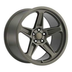 Factory Reproductions Wheels FR 73 Dodge Demon - Bronze Rim