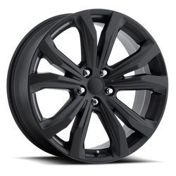 Factory Reproductions Wheels FR 79 Lexus RX - Satin Black