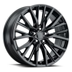 Factory Reproductions Wheels FR 80 Lexus RX FSport - Gloss Black - 20x8