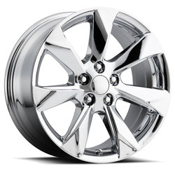 Factory Reproductions Wheels Factory Reproductions Wheels FR 84 Lexus RX - Chrome - 18x8