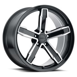 Factory Reproductions Wheels Z10 IROC-Z - Gloss Black/MF - 20x11
