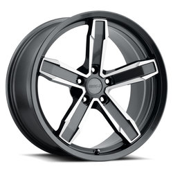 Factory Reproductions Wheels Z10 IROC-Z - Grey w/Machined Face - 20x11