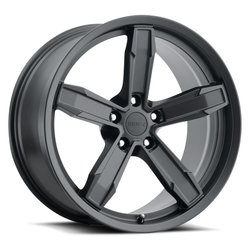 Factory Reproductions Wheels Z10 IROC-Z - Satin Black - 20x11