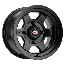 GMZ Race Products Wheels GZ804 Casino - Matte Black