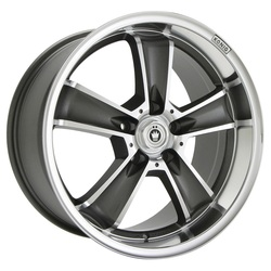Konig Wheels Beyond - Graphite
