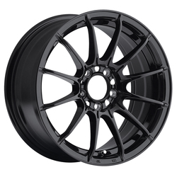 Konig Wheels Dial In - Gloss Black