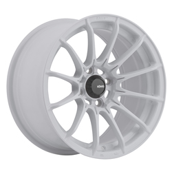 Konig Wheels Dial In - Gloss White