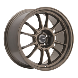Konig Wheels Konig Wheels Hypergram - Bronze - 18x10.5
