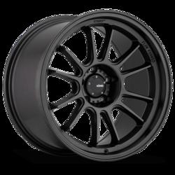 Konig Wheels Hypergram - Matte Black Rim - 15x7.5