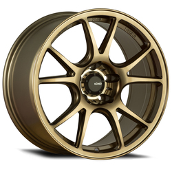 Konig Wheels Freeform - Bronze Rim - 19x10.5